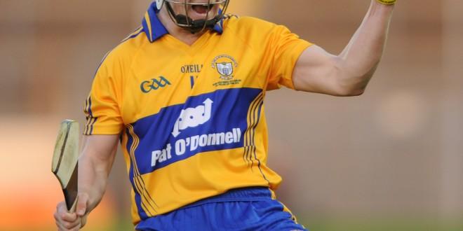 Kilkenny's injury time winner relegates Clare