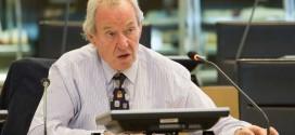 Councillor James Breen