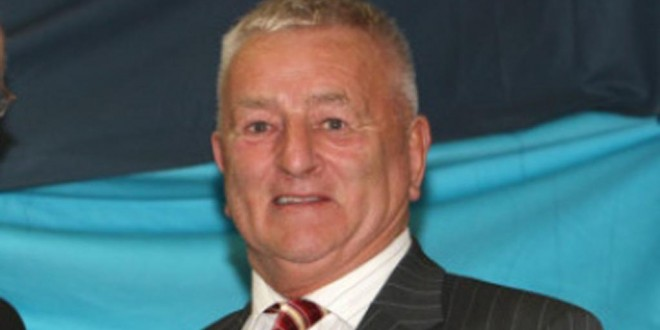 Jim White, Hydro Hotel, Lisdoonvarna