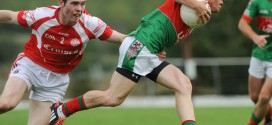 Holders through to u-21 football final