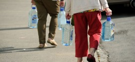 No compensation for homes left without water