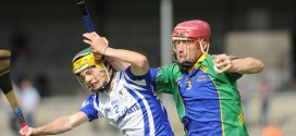 Kennedy points the way for Kilmaley