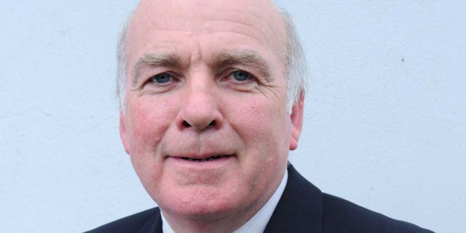 Councillor Tom McNamara maintains Clare has taken one of the biggest hits nationally in Leader funding.