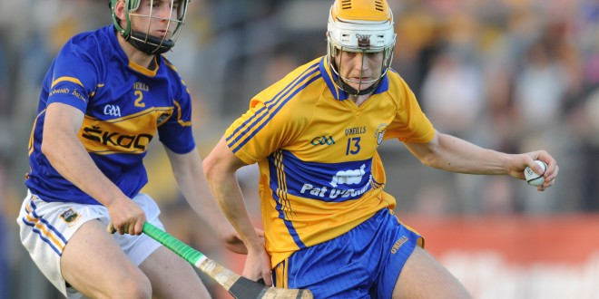 Eleven Clare players nominated for team of the year