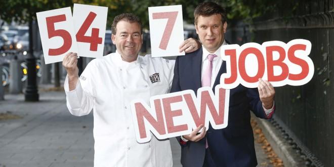 VAT cut delivers Clare jobs boost