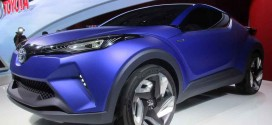 Paris Motor Show highlights