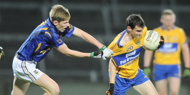Livelier Tipperary too strong for Clare