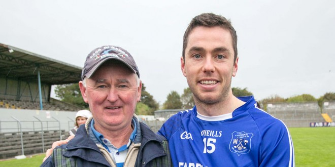 Another first for Cratloe