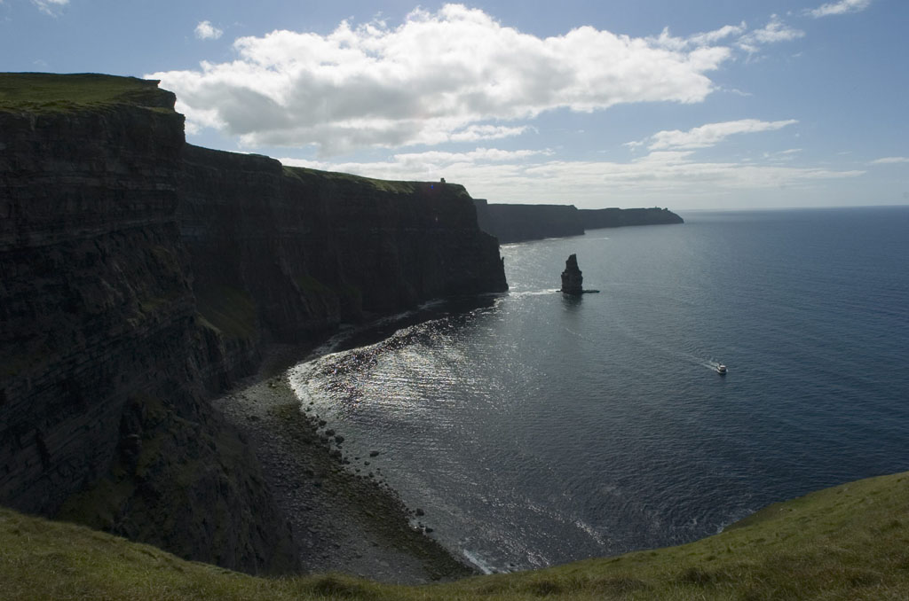 Body recovered from cliffs