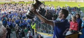 Ennistymon face Kilmurry-Ib in round 2