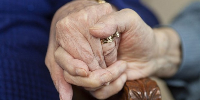 Elderly to choose food, fuel or medication