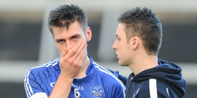 Extra time disappointment for Cratloe…again