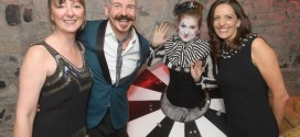Jerry Fish sizzles at Glór@Dromoland event