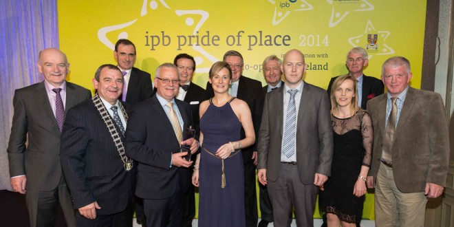 Council scoops Community Engagement Award