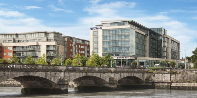 Limerick Strand a great discovery by US investor