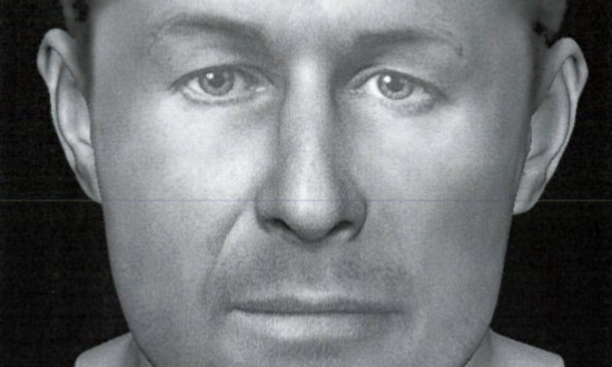 Still trying to identify man's body