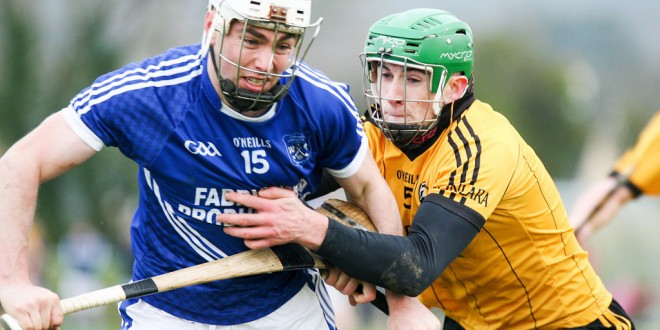 A first Clare Champion cup title for Cratloe
