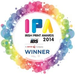 IPA 2015 winner