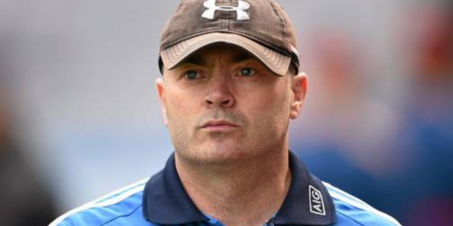 Daly's new Limerick role a shock for Clare GAA