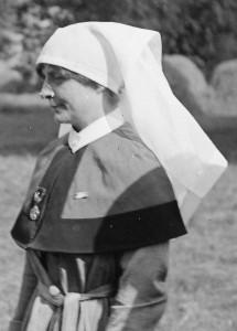 Nellie Galvin