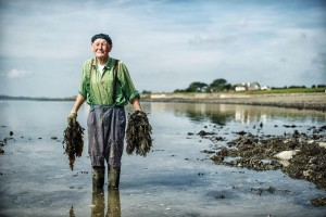 Third Prize portrait - The Old Man and the Sea.