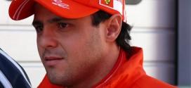 Felipe Massa visits Shannon