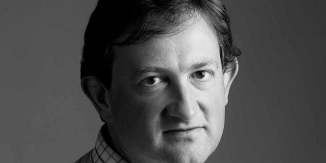 John Kelly, PPAI award winner.