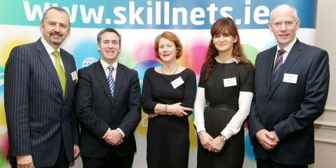 Skillnets can help Clare businesses