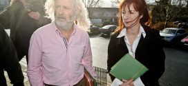 US frequently brought arms through Shannon, court hears