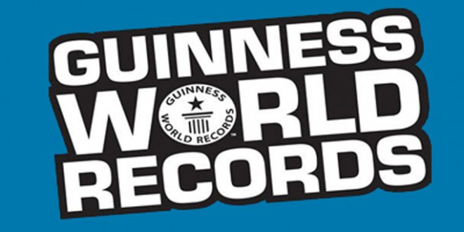 Ennis club snookered after world record