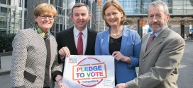 FG MEPs seek Yes vote in marriage referendum
