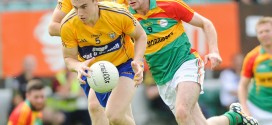 First half costs footballers in Tipperary defeat