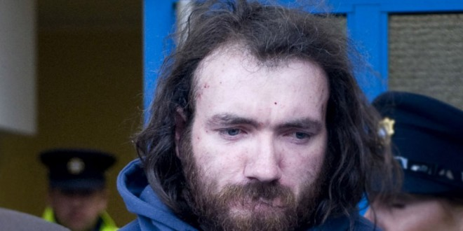 Clare man appeals murder conviction