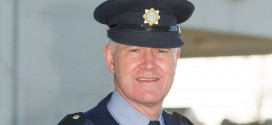 Superintendent on guard for a new challenge
