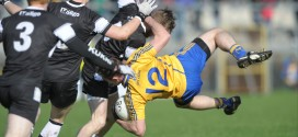 Superb second half wins it for Clare