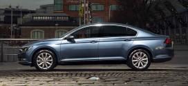 Volkswagen Passat takes Euro COTY title