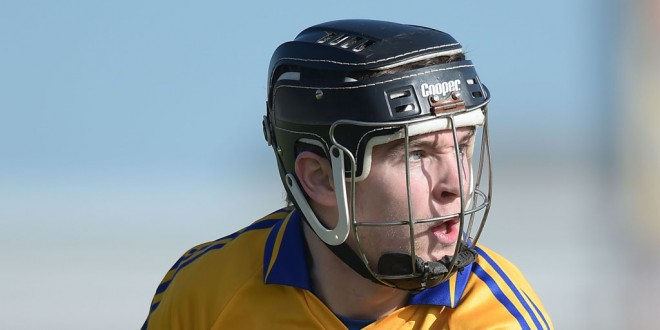 Kilkenny's injury time winner relegates Clare