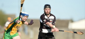 Magpies inflict a first defeat on Inagh-Kilnamona