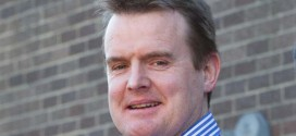 'Champion journalist on Raftery Fund shortlist