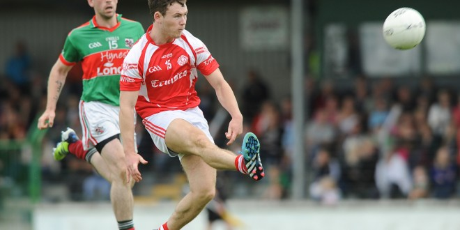 O'Halloran joins Clare football panel