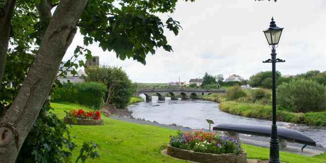 Council funds for Tidy Towns