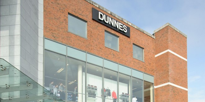 IMPACT write to Dunnes Stores