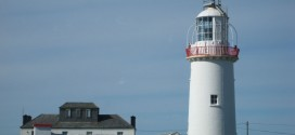Lighthouse shines as a tourist attraction