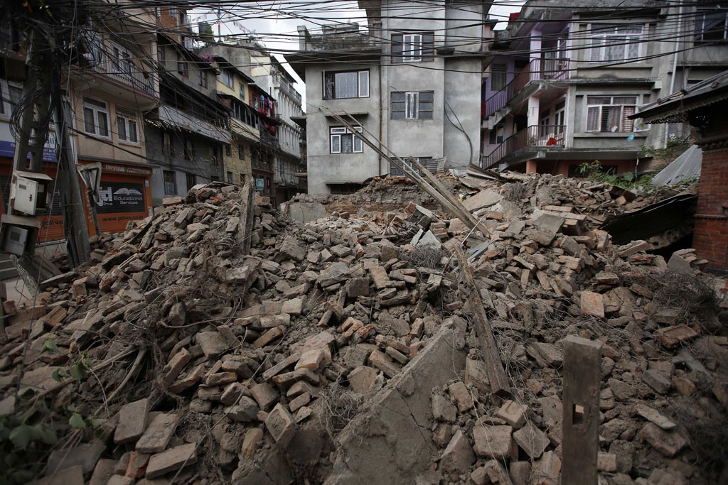 concept of crosswall construction for earthquake hazards Encouraging cross-disciplinary engagement: it is vital that the design disciplines, as well as earthquake engineering disciplines and policy- makers all understand the effects that design and planning decisions have on resilience.