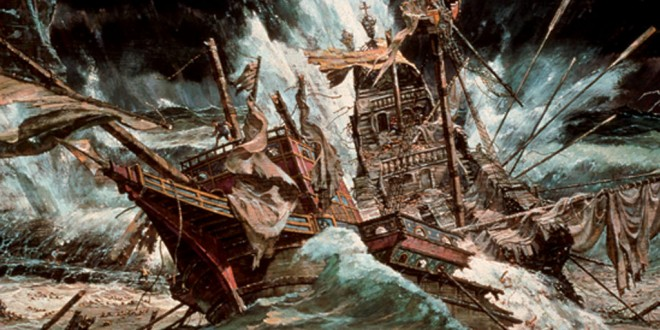 Armada search gets Heritage funding