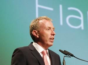 Fianna Fáil TD, Timmy Dooley