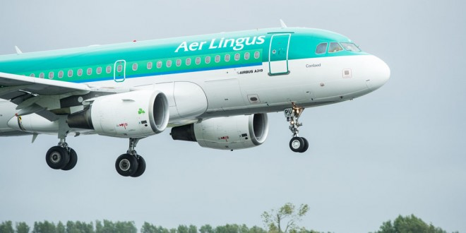Dáil votes to sell State's shares in Aer Lingus