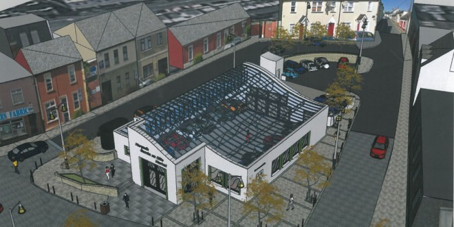Ennis Market project goes to tender