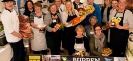 EDEN Award for Burren Food Trail