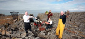 Burren Food Trail Shortlisted in EU Competition
